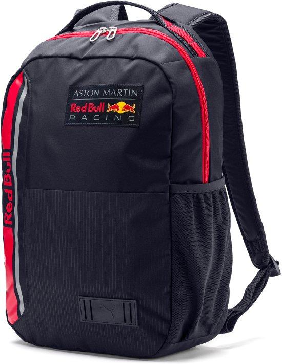 PUMA Red Bull Racing Replica Backpack Rugzak Unisex - Night Sky