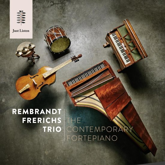 Rembrandt Frerichs Trio - The Contemporary Fortepiano