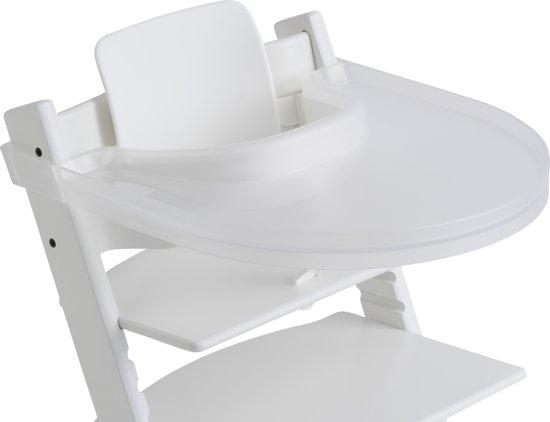 Stokke Kinderstoel Aanbieding.Playtray Stokke Tripp Trapp Transparant