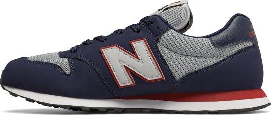 Sneakers Heren Maat Balance 5 500 Blue 40 New wRv8qg