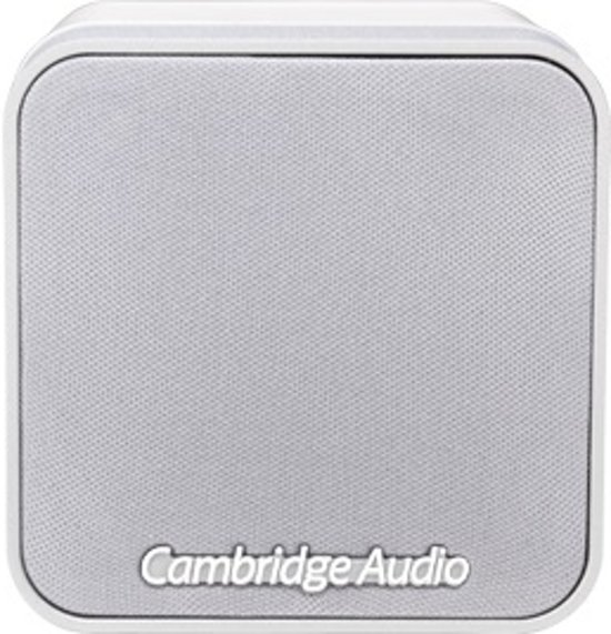 Cambridge Audio Minx Min 12 Wit (per stuk)