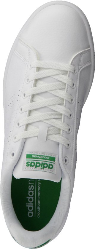 2c269c09f5a White green Cf Heren Advantage Ftwr Cl White ftwr Adidas Sneakers xYfwqUxv