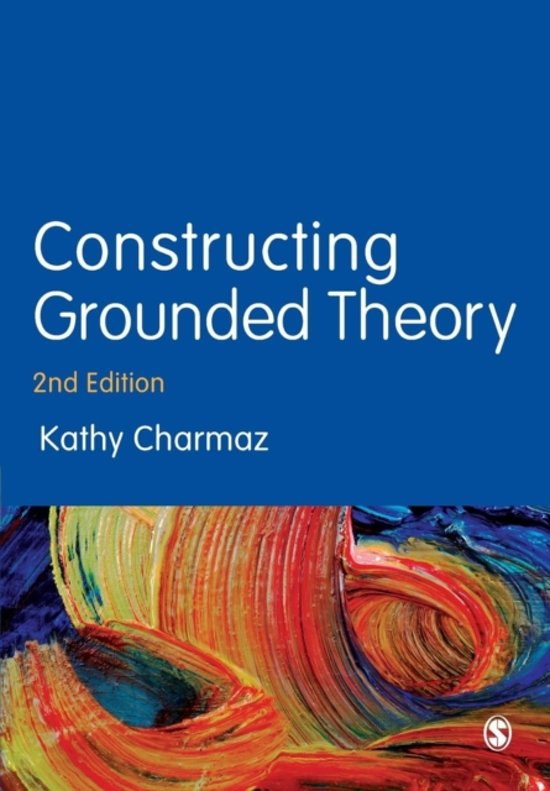 Bol Constructing Grounded Theory 9780857029140 Kathy