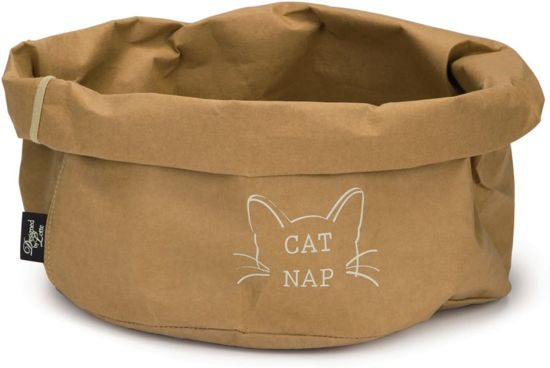 Designed By Lotte Cat Nap Papieren Kattenmand - ø 40 cm