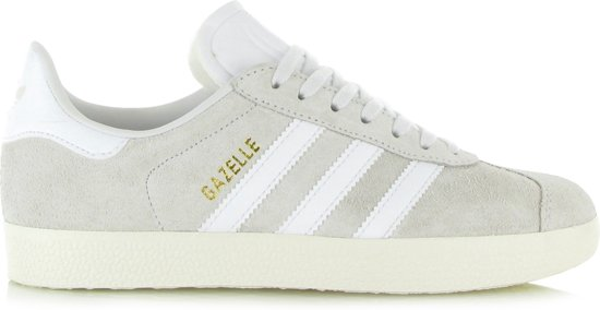 adidas gazelle dames grijs