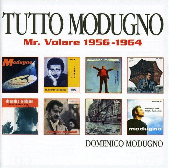 Mr. Volaro:1956-1964