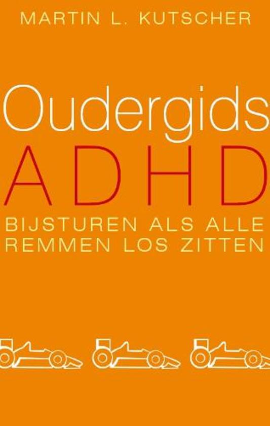 Oudergids Adhd
