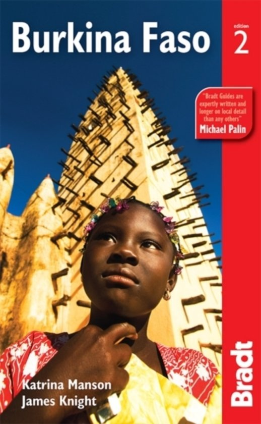 Reisgids Burkina Faso