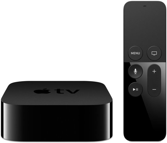Apple TV - 4e generatie - 2015 / 32 GB