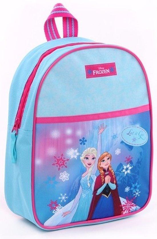 8552f2d3d41 bol.com   Frozen rugtas Let it Go 29 cm
