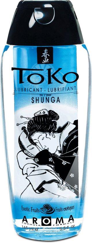 Shunga - Toko Glijmiddel Exotische Vruchten