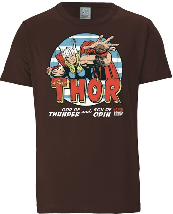 Logoshirt T-Shirt Thor - Marvel