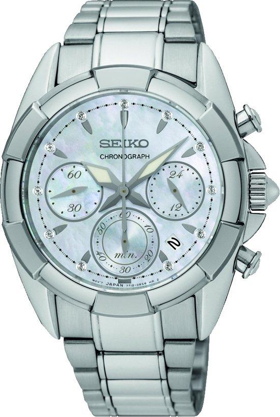 Seiko SRW807P1