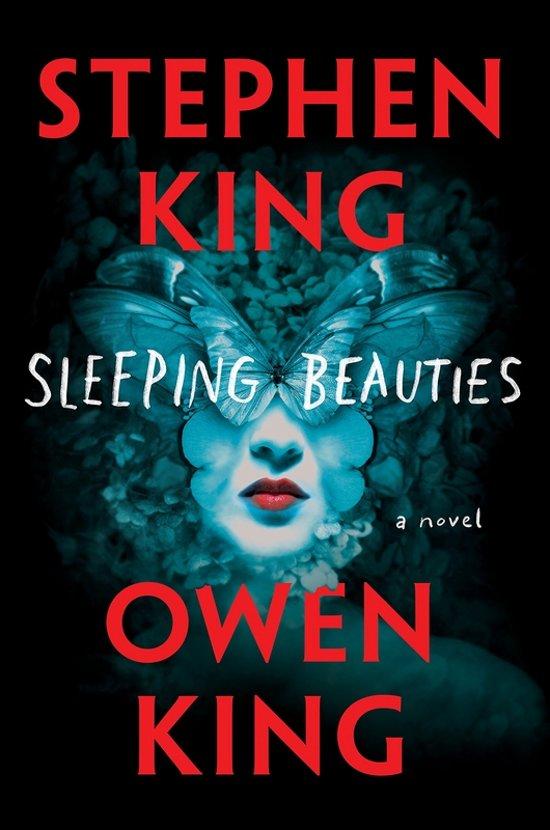 Boek cover Sleeping Beauties van Stephen King (Hardcover)