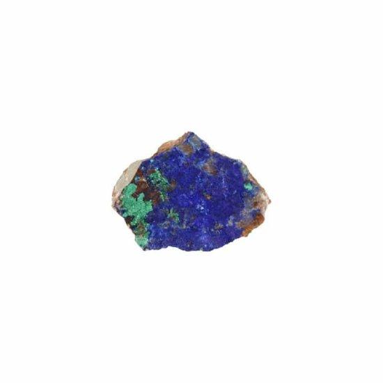 Ruwe Azuriet – Malachiet (Model 10)