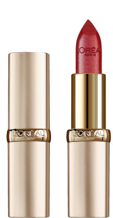 L'Oréal Paris Color Riche Lippenstift - 345 Cherry Chrystal