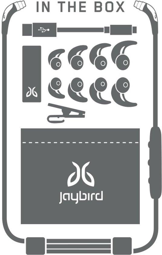Jaybird Freedom 2 Wit