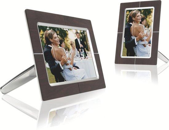 Bolcom Philips 9ff2cwo Digitale Fotolijst 9 Inch