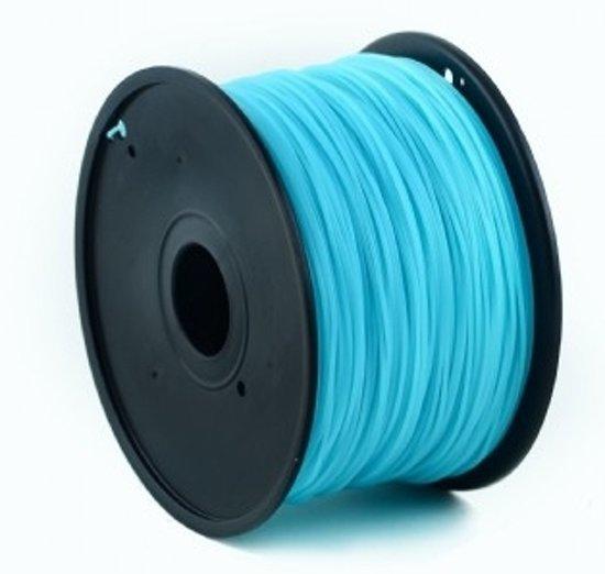 Gembird3 3DP-HIPS3-01-BS - Filament HIPS, 3 mm, hemelsblauw