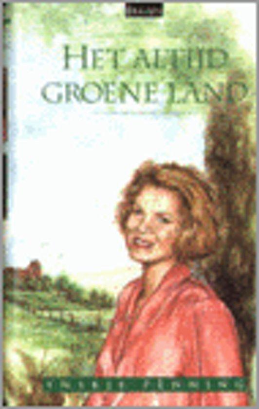 Het Altijd Groene Land