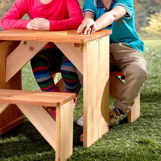 Axi Picknickset ZidZed