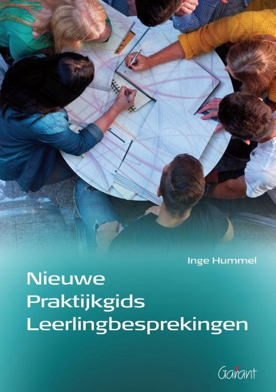 Nieuwe praktijkgids leerlingbesprekingen