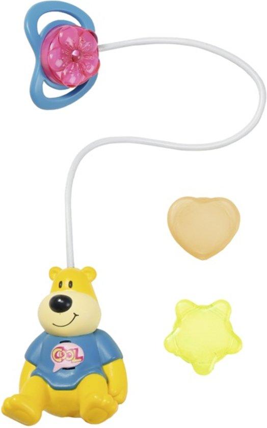 Afbeelding van BABY born Interactieve Speen -  Poppenverzorgingsproduct speelgoed