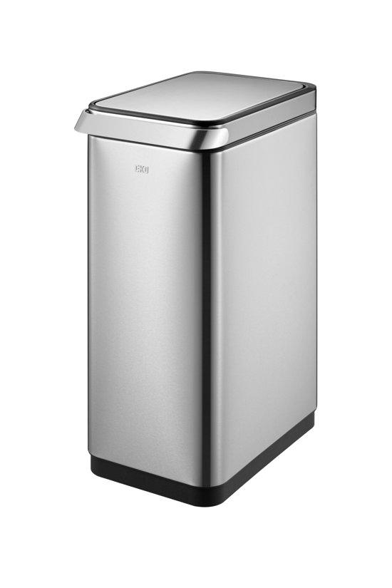 Eko Rejoice Pedaalemmer 30 30 Liter.Bol Com Eko Touch Bar Afvalbak 30 L Mat Rvs