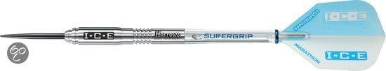 Harrows Steeltip Ice 21 GR - 90% Tungsten