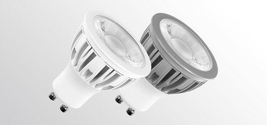 SPL LED Diamond Line GU10 - 7Watt