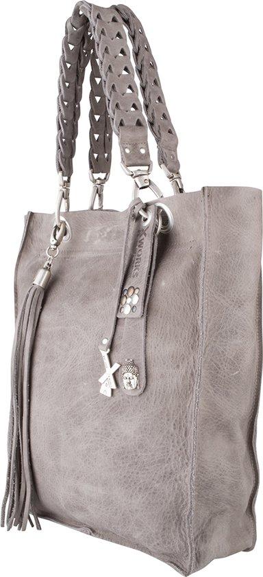 sam Works handtassen grijs Bag X Large ECqna