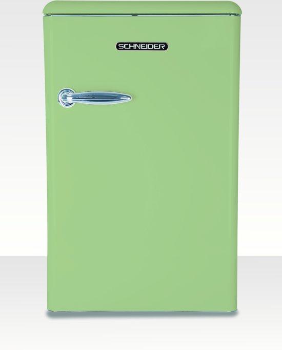 Schneider SL 130 TT A++ Green