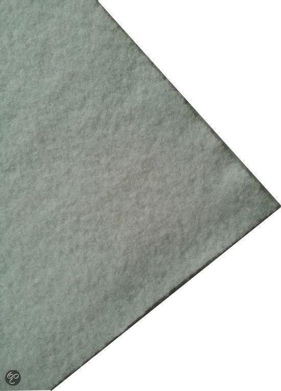 Anti-Slip Onderkleed - 160x230 cm - Op maat te knippen