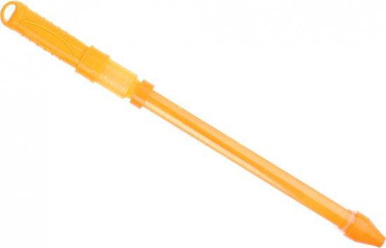 Bubblez 2-in-1 Bellenblaas En Waterpistool 75ml Oranje