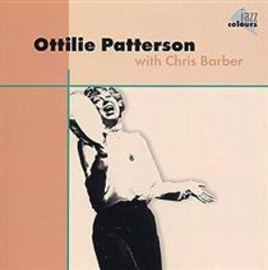 Ottilie Patterson With Chris Barber