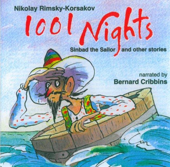 Rimsky-Korsakov: 1001 Nights