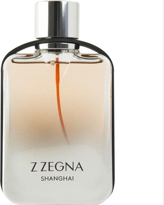 1454afd2b36c3 Ermenegildo Zegna Z Shanghai - 100ML - Eau de toilette