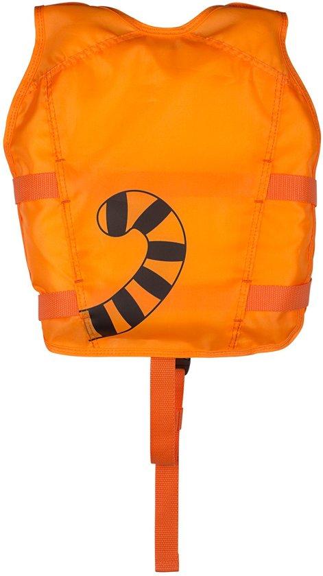 Waimea Zwemvest Dier - 1-3 Jaar - Tijger - Oranje