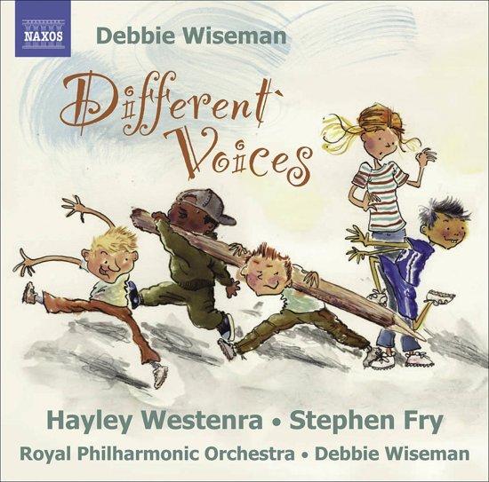 Wiseman: Different Voices
