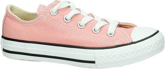 c549f5cde97 bol.com | Converse Chuck taylor as ox - Sneakers - Meisjes - Maat 27 ...