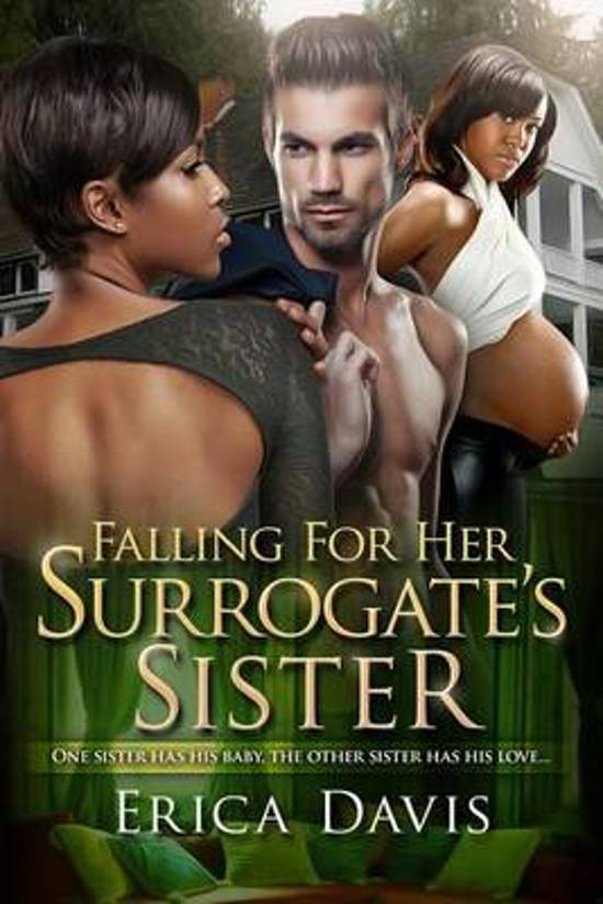 Falling for His Surrogate's Sister