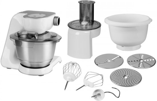 Bosch MUM58235 keukenmachine 3,9 l Wit 1000 W