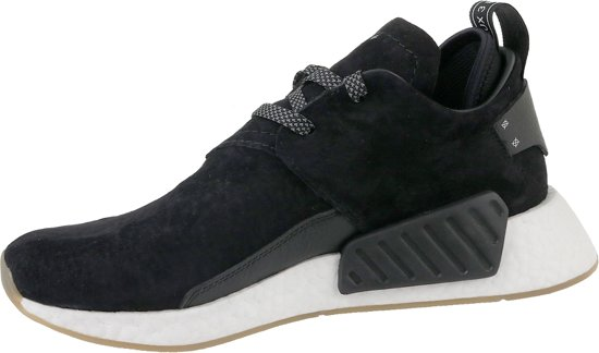 Sneakers c2 By3011 42 Adidas Nmd Eu Mannen Maat Zwart SqZ5Xw5g