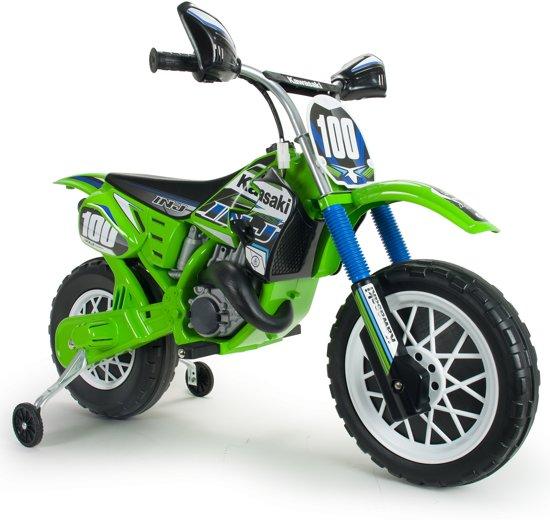 kawasaki crossmotor
