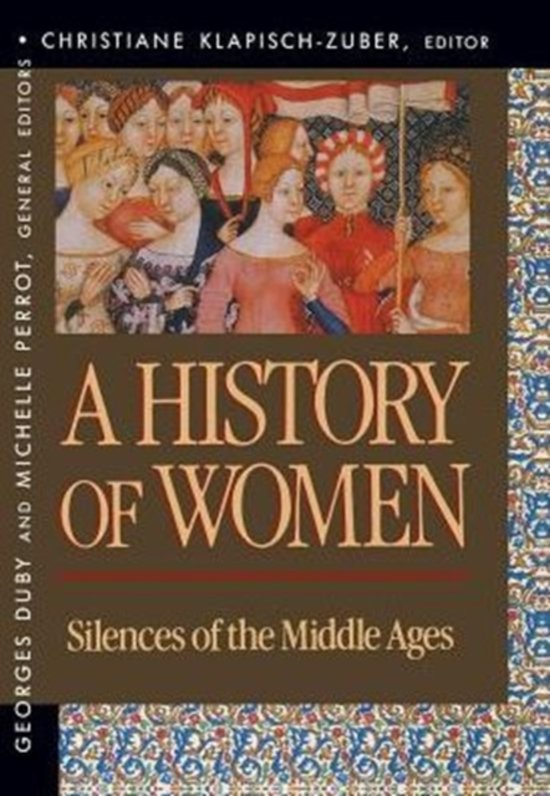 A History of Women in the West, Volume II