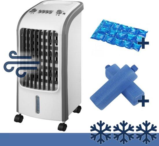 Maxx - Coolstar - Luchtkoeler/ventilator