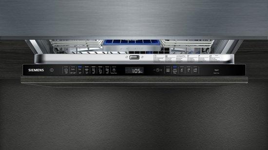 Siemens SX658X03TE