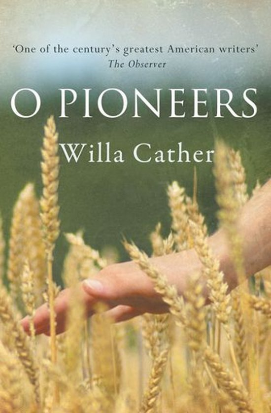 essays about willa cather Willa cather constructed my Ántonia from memories about people and places that were very dear to her and wove them together to form a larger story for thi.
