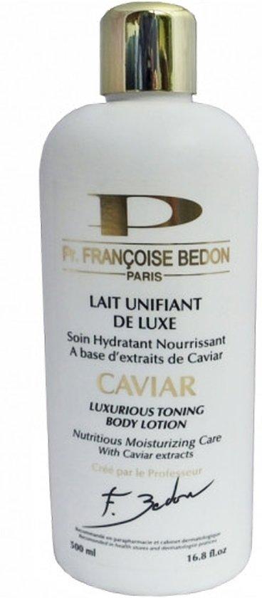 Pr. Francoise Bedon - Caviar Lightening Body Lotion