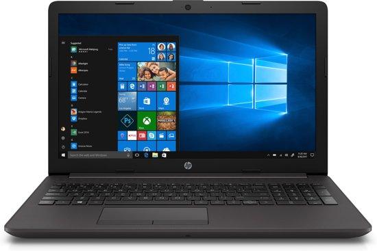 HP 250 I3-7020U 4GB 256SSD W10P